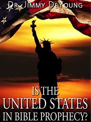 Is the United States in Bible Prophecy?